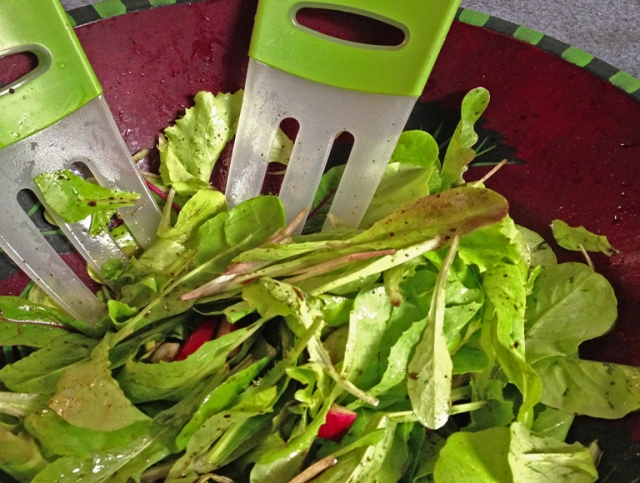 4 Salad