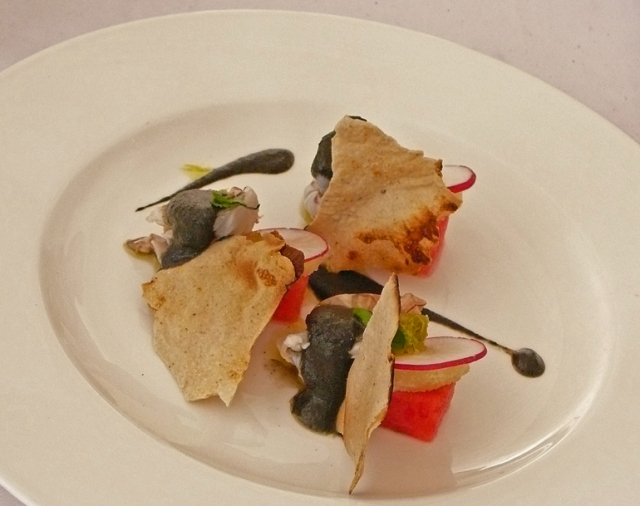 Rosewood_Ceviche