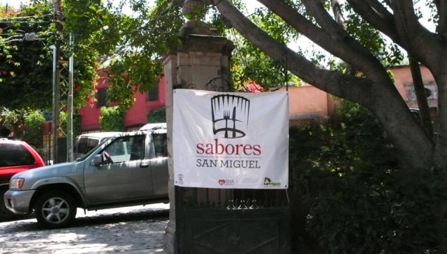 SaboresSanMiguel