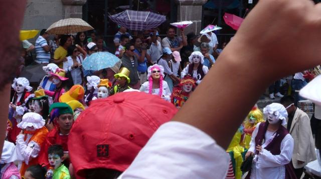 San Miguel _13 Locos