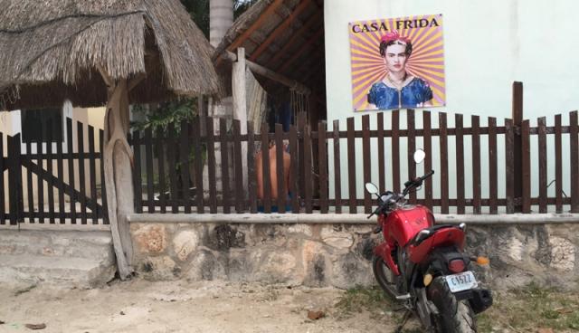 CasaFrida