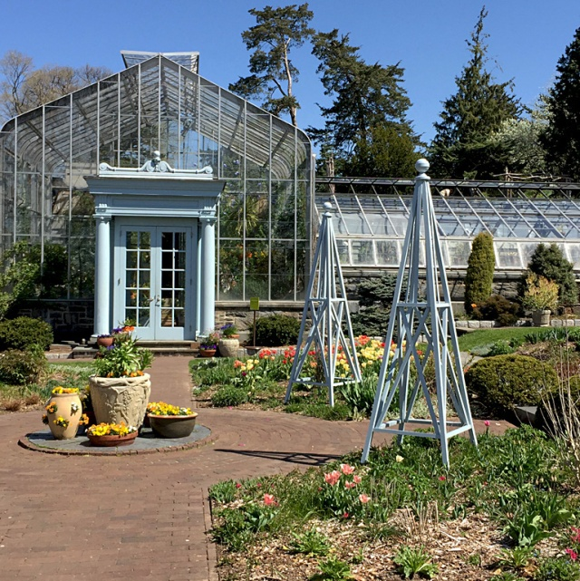 SpringGreenhouse